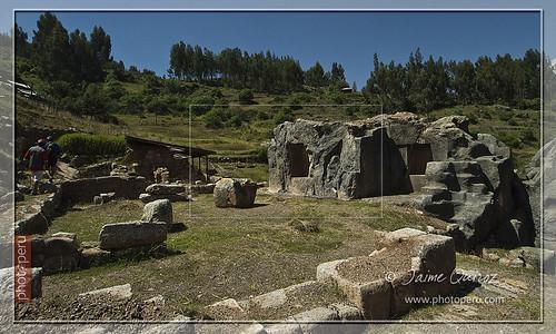 Inca carcel