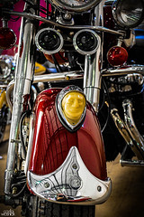 Chief (carlawosniak) Tags: indian chief motorcycle
