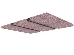 X-Board Print (Lightweight Decorative Bulkheads)