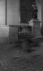 Shadow bike in Stockholm Gamla Stan (realdauerbrenner) Tags: city travel shadow summer bicycle reisen sweden stockholm sommer schweden skandinavien stadt gamlastan sverige scandinavia fahrrad stad 2013 cyklet