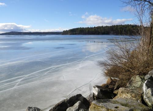 Lake Auburn Ice 3 - J Maloney