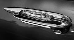 handle (blairware) Tags: cars vintage guelph chrome ribfest 2013