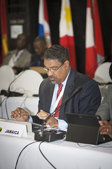 UNWTO 2013 (etnmediagroup) Tags: del christian rosario approved zambia unwto