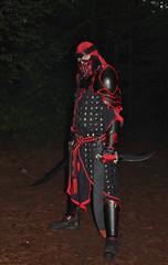 tall sword fellow (candidecoating) Tags: camping armor sword warrior swords fury larp scimitar saracen boffer amtgard foamfighting platemail goldenvale livesteel realsword yeoldecommons furyofthenorthlands realarmor