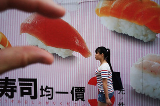 Hong Kong, Eat La