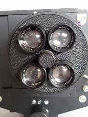 Tomiyama Art 4x  011 (heritagefutures) Tags: camera art film lens polaroid four august land type 4x5 sheet congo 105 passport 107 108 holder 545 アート yamazaki 4x yamasaki tomiyama congojr 四眼装置
