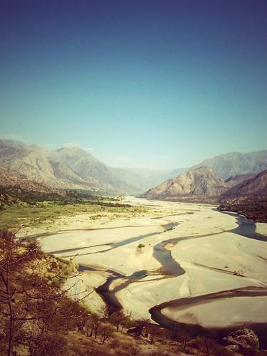 Quelque part au Pérou
