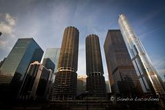 Marina City Chicago