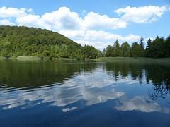 (jwpriebe) Tags: meer wasserfall croatia split zadar felsen krka plitvice kroatien jwpriebe klattern jrgenpriebe