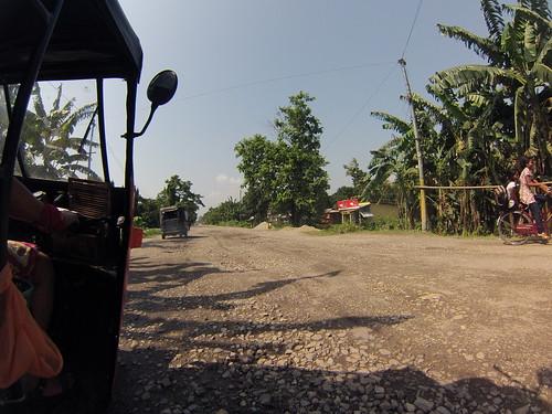 ספטמבר 9 - 13·53 - Rickshawrun4 458
