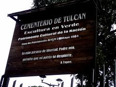 Tulcan photo