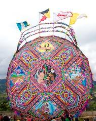 Esto es Guatemala (pabesfu) Tags: naturaleza maya guatemala traditions turismo mayas cultura indigenas ancestros tradiciones mayans sacatepquez barriletes sacatepequez guatelinda visitguatemala papilotes