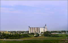 20130823391sc_SD_I-90 (Boris (architectural photography)) Tags: travel highway south coop interstate agriculture 90 dakota agricultural kennebec cooperative
