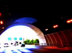 Saliendo a San pedro (Fernando Barroso) Tags: street building calle edificio tunnel tunel monterrey sanpedro streamzoo