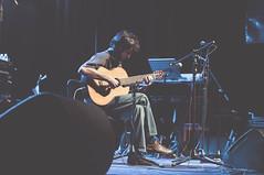 07 - 11 - 2013 - Victor Wooten - Cine Teatro Español - Foto De Azcazuri (1)