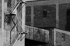 Grain Elevator (djhsilver) Tags: ontario bay fort elevator grain william thunder thunderbay