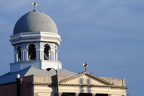 Thumbnail from St. Basil Greek Orthodox Church