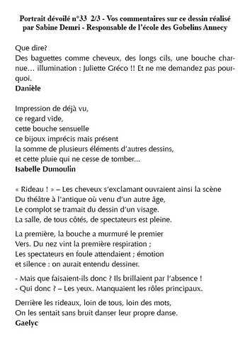 "dévoilement - critiques 33-2 • <a style=""font-size:0.8em;"" href=""http://www.flickr.com/photos/12564537@N08/10905044075/"" target=""_blank"">View on Flickr</a>"
