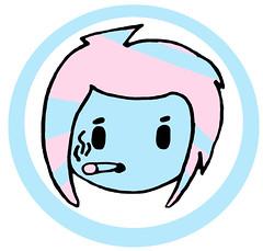 B-Pop Harajuku Nasty Bad Girl Skater Baby Blue Pink Punk Hair Style Color Japan (jennytomil) Tags: christmas halloween tattoo punk skateboard badboy punkhair badgirl skatergirl badgirlsclub skaterkid badgirlposter harajukupunk bpopbadgirlposter halloweenbpop christmascartoonanimation harajukupunkskater badgirltattoo harajukuskaterpunk badgirlharajukutattoo