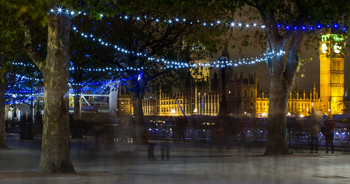 55054 South Bank Christmas Lights