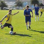 v Wairarapa United 21