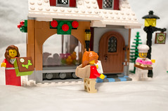 december 15. (*Sabine*) Tags: winter advent lego adventskalender adventcalendar 2013