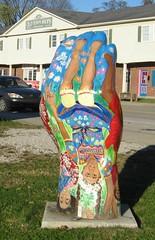 """""""A Show of Hands"""" in Berea, Kentuckty (elycefeliz) Tags: show hands kentucky berea"""