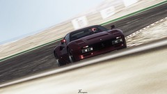 FerrariGTO-WillowSprings-11 (Jrmy C. (Kodje)) Tags: automotive ferrari voiture willow springs 1984 gran gto turismo playstation gtp 288 gt6 granturismo ps3 photomode gtplanet gt6rs