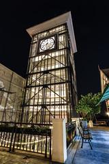 Big Ben - Pickadaily (mgminthu) Tags: bangkok bigben knight 1740mm hdr sukhumvit redbus onnut canoneos5dmarkiii pickadaily