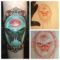 """see what i become"""