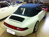 17 Porsche 911-993 mit Verdeckbezug von CK-Cabrio Werkstattbild wb 01