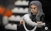 """""""Perhaps you come to tell me why my son is dead."""" (Automaton Pictures) Tags: pictures hair dead toy minas lego lord rings minifig horn hobbit boromir steward automaton tirith minifigure faramir gondor denethor autopic ecthelion legography perhapsyoucometotellmewhymysonis"""