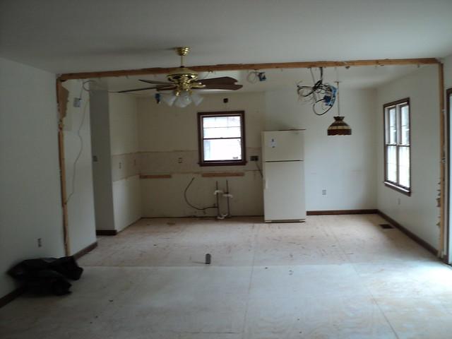 Sm Old Kitchen