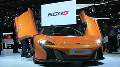 McLaren 650S (2)