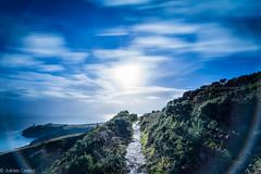 Light Circle (adox66) Tags: longexposure ireland sky howth dublin lighthouse seascape landscape coast nikon path hard cliffs grad ndfilters sigma1020 bailylighthouse leefilters d7100 bigstopper vision:mountain=085 vision:o