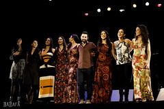LAS MIGAS (LaGafa) Tags: sevilla concierto flamenco gafa migas mairenadelaljarafe lagafa albacarmona lasmigas martarobles nosotrassomos salaomeya roserloscos aliciagrillo salaomeyaxxi