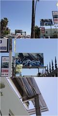 Versuz KOG (236ism) Tags: graffiti los angeles billboard kog versuz