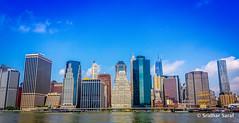 New York City, New York (USA) - June 2013