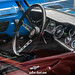 Renault 8 Gordini @Rallye Saucisson 2013