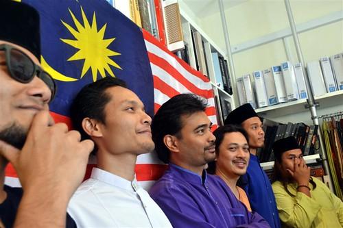 mohd azzrul bin mohd salim (Selangor)