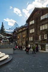 DSC09359_s (AndiP66) Tags: schnee winter sun snow mountains alps schweiz switzerland berge zermatt matterhorn alpen sonne mont wallis valais cervin andreaspeters