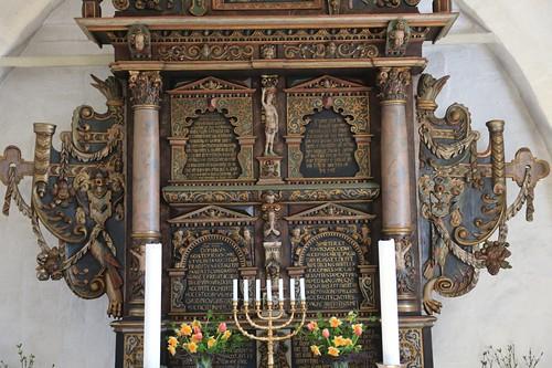 Jystrup kirke - altar 2014-04-15-4