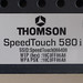 Thomson Speedtouche 580i WiFi Modem Router