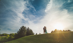 Korrie & John // Engagement // LaSalle, Ontario Windsor