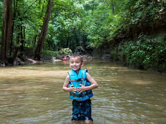 Buffalo River July 4 2015-7040150 (CorkySandpiper) Tags: kayak buffalonationalriver buffaloriver arkansasozarks olympustg4