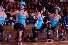 janes_vs_rebels_L3406986 1 (nocklebeast) Tags: ca usa santacruz rollerderby rollergirls skates santacruzcivicauditorium scdg santacruzderbygirls steamerjanes redwoodrebels va0001991072 effectivedateofregistrationaugust152015 va1991072