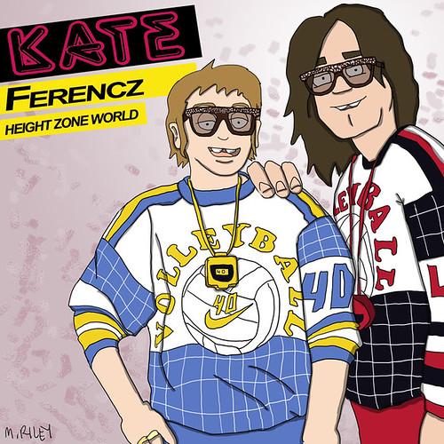 Episode 40 Kate Ferencz