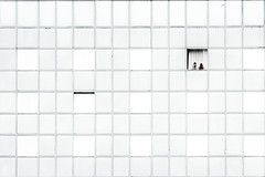 what you want to do next (micagoto) Tags: window hotel couple room freiburg