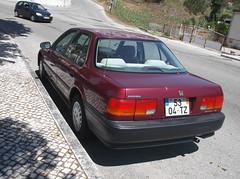 US-Spec 1993 Honda Accord LX (Nutrilo) Tags: honda accord 1993 lx usspec