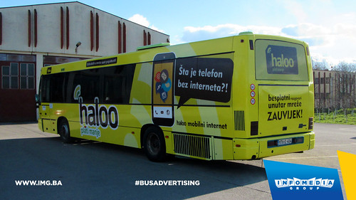 Info Media Group - Haloo, BUS Outdoor Advertising, 04-2015 (9)